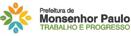 Prefeitura de Monsenhor Paulo/MG