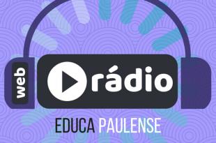 WEB RÁDIO EDUCA PAULENSE